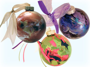 Ornament Colors