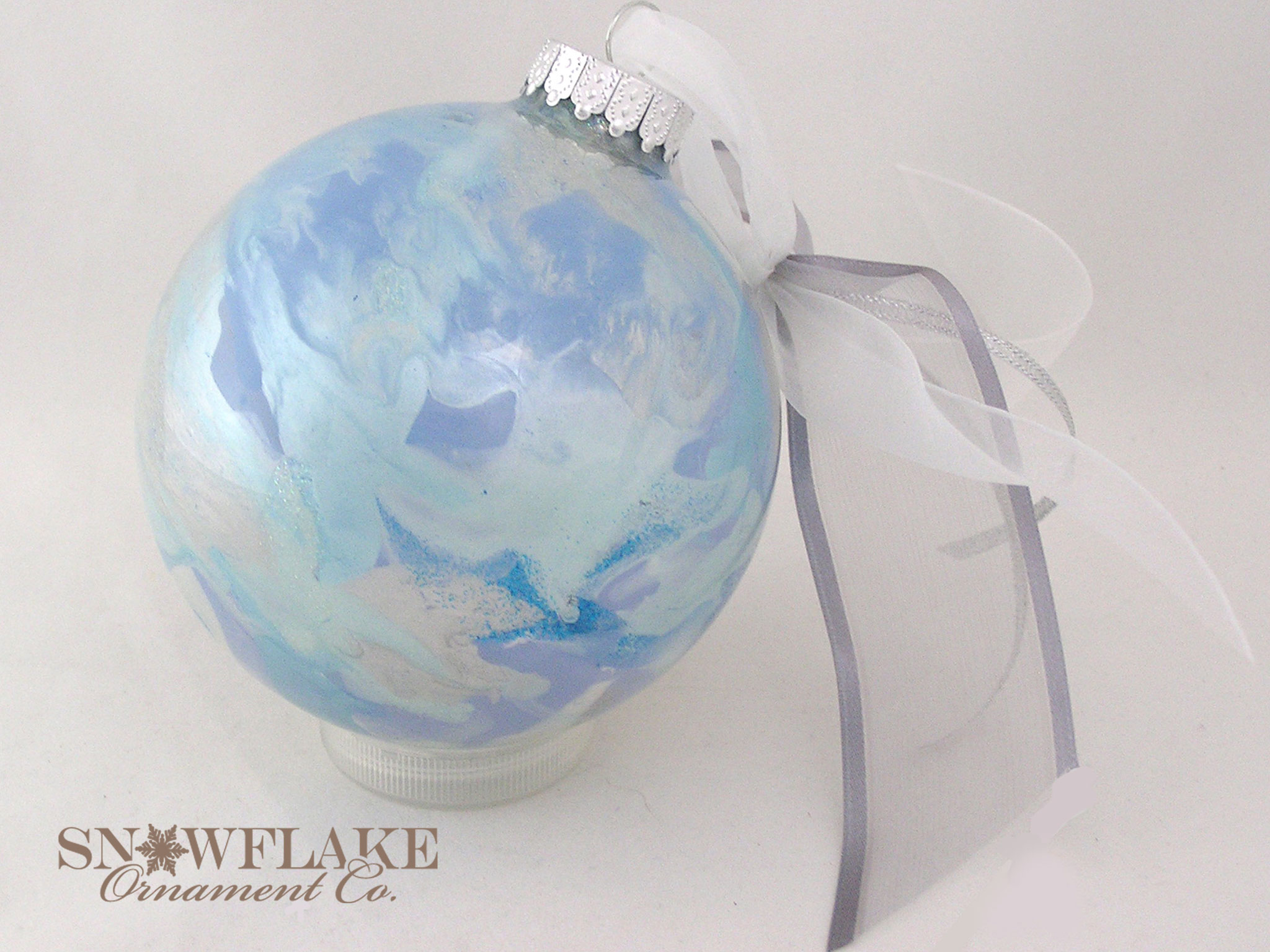 Baby Blues Ornament