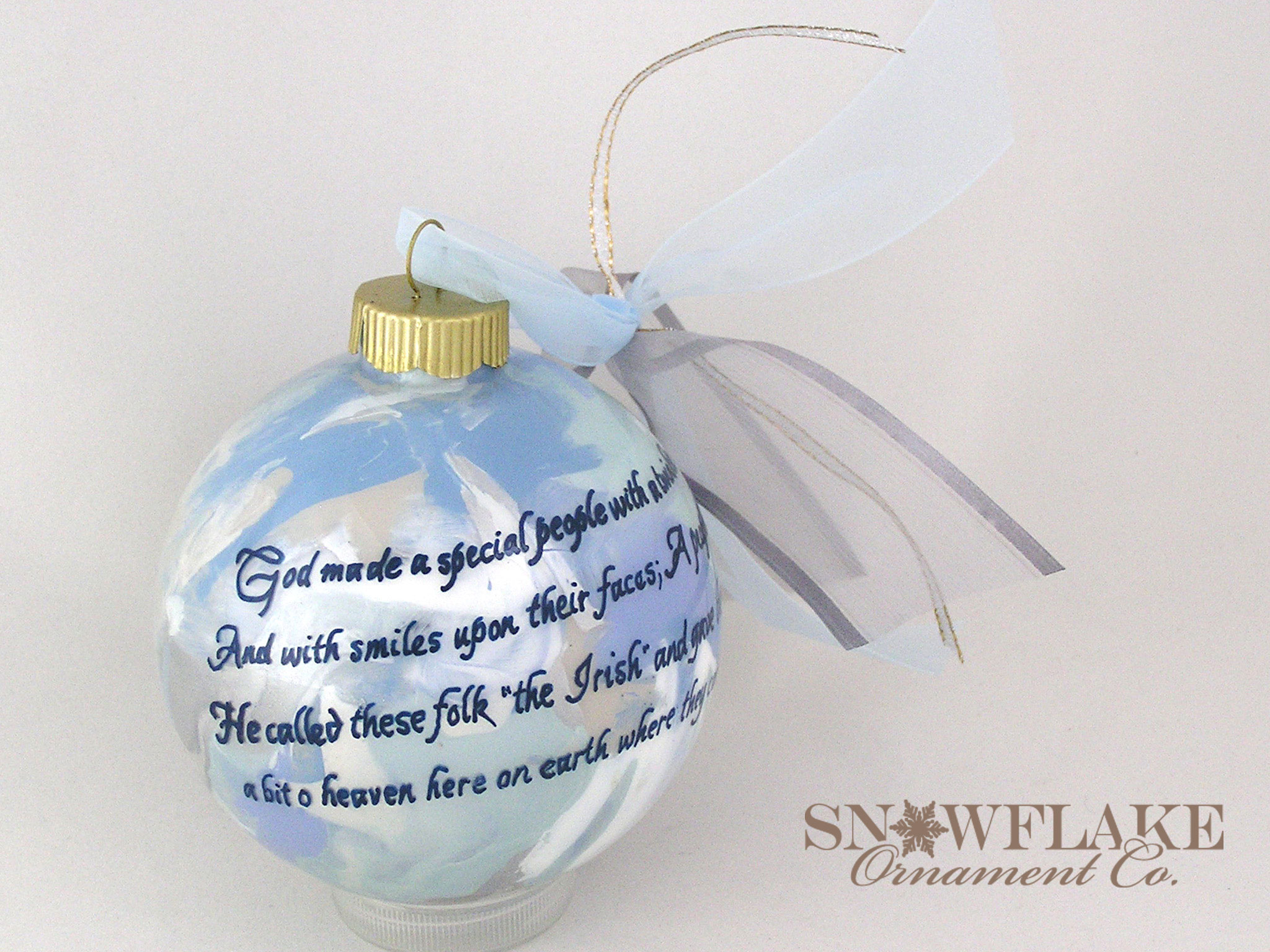 Baby s First Christmas Ornaments Wedding Ornaments Custom Designed